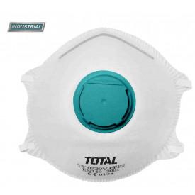 Masca protectie praf - 4 straturi P2 (INDUSTRIAL)