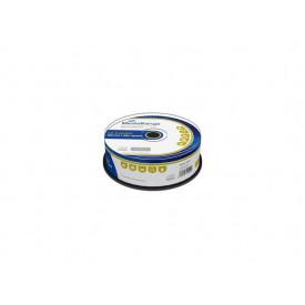 MediaRange CD-R 48x 800MB/90min Cake25