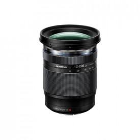 Olympus M.Zuiko Digital ED 12-200mm F3.5-6.3 black