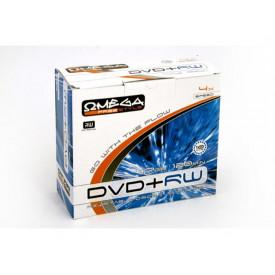 Omega DVD+RW 4.7GB 4X SLIM CASE