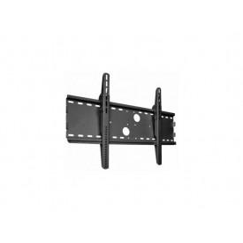 Reflecta PLANO Flat 63-05B ; 30-63 ; inclinable 0-5 degrees ; max load 75kg; black