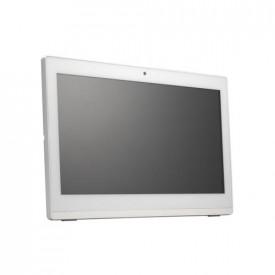 Shuttle All-in-One Barebone P90U002 PC 49.5cm - 19.5 Touch White Fanless