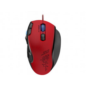 SPEEDLINK SCELUS Gaming Mouse, black-red