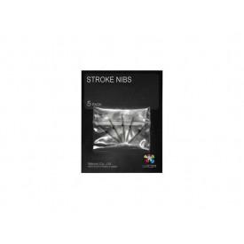 Stroke Pen Nibs Wacom ACK-20002, 5 bucati