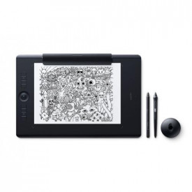 Tableta grafica Wacom Intuos Pro L Paper, North