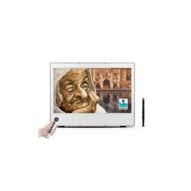 Yiynova Monitor interactiv 21.5, LED, Full HD, format 16:9
