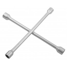 """Cheie in cruce pentru roti 14"""" 17x19x21x23 mm"""