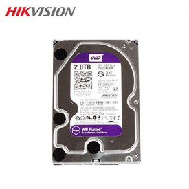 HIKVISION Internal HDD 2.5, for NAS, 2TB WD