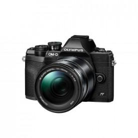 Olympus E-M10 Mark IV 14150 Kit blk/blk