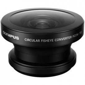 Olympus FCON-T02 Fish Eye Converter for TG-6