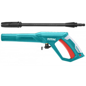 TOTAL - Pistol aparat spalat cu presiune