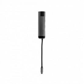 Verbatim USB-C ADAPTER USB 3.1 GEN 1/USB 3.0 x 2/HDMI/RJ45
