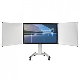Legamaster ETX e-Screen ELAF side panel for ETX-8620UHD e-Screen 2pcs