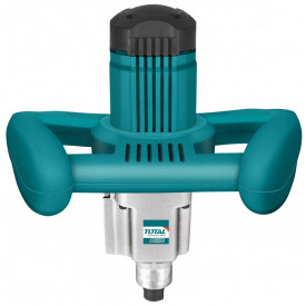 Mixer electric pentru mortar - 1400W (INDUSTRIAL)