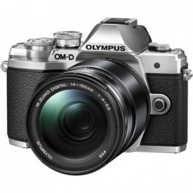 OLYMPUS E-M10III 14150 Kit slv/blk