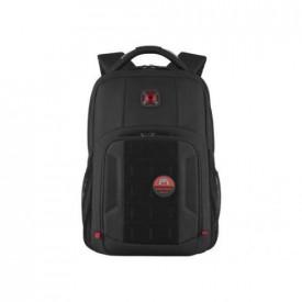 Wenger Tech, PlayerMode 15.6 Gaming Laptop Backpack, Black