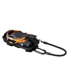 Husa Olympus CSCH-123 TG Sport Holder, Black-Orange