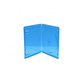 MediaRange BluRay Case for 1 disc,blue
