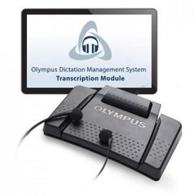 Olympus AS-9000 Transkription Kit