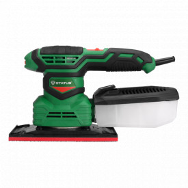 Slefuitor multifunctional Status FS 200A 3 in 1 Orbital, Excentric