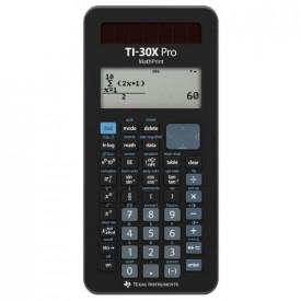 Texas Instruments TI-30X PRO MathPrint, advanced scientific calculator