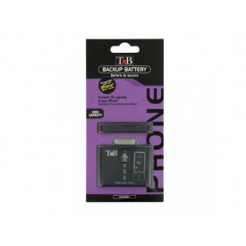 TnB EMERGENCY BATTERY FOR IPHONE