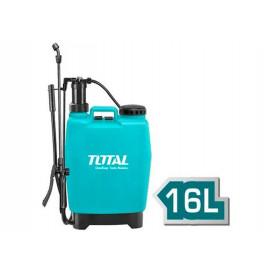 TOTAL - Pulverizator manual 16L
