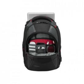 Wenger, Mythos 16 inch Computer Backpack, Blue