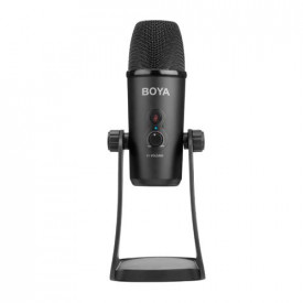 Boya BY-PM700 Microfon USB Studio Condensator, Stereo