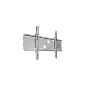 Reflecta PLANO Flat 63-05 ; 30-63 ; inclinable 0-5 degrees ; max load 75kg; silver