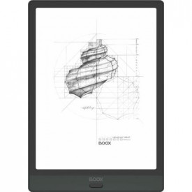 Tableta E-Ink Onyx Boox Note 3, 10.3, 227 dpi E-ink, Octa-Core, 4+64GB, Amprenta, Android 10, Negru