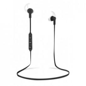 TNB EARPHONES BT 4.1 FLAT BLACK