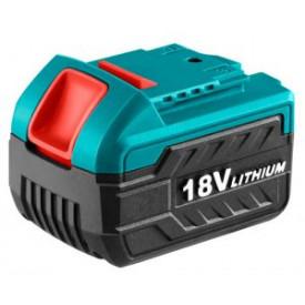 TOTAL - Baterie Li-Ion 18V