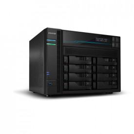 Asustor 8 Bay NAS,Intel ATOM C3538 Quad-Core, 8GB DDR4