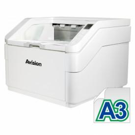 AVISION AD8120UN scanner