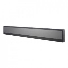 Display Shuttle D230 Bar-type digital signage player with biometric features