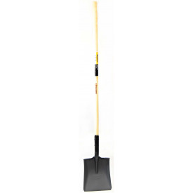Lopata dreptunghiulara - coada de lemn - 120cm