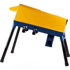 Moara electrica simpla pentru desfacat porumb - batoza - Gospodarul Profesionist - 1500W, 200 kg/h, 3000rpm