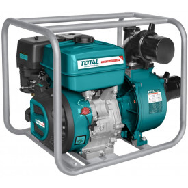 "Motopompa 4"" - 9CP - 1500L/min - benzina (INDUSTRIAL)"