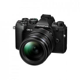 Olympus E-M5III 1240 Kit black/black