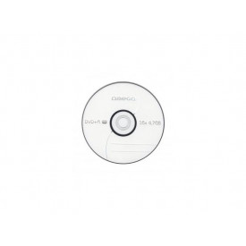 OMEGA FRESTYLE DVD+R 4.7GB 16XCAKE10