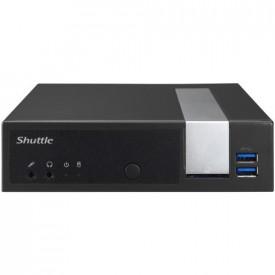 Shuttle Shuttle Slim-PC Barebone DL10J Intel Celeron J4005