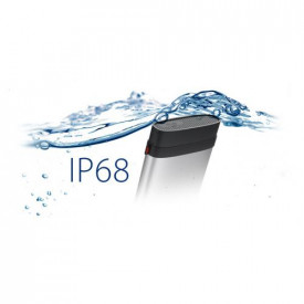 SP HDD 2.5 Armor A85 2TB USB 3.0 Silver, Anti-shock/water proof