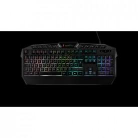 SUREFIRE KingPin RGB Gaming Multimedia Keyboard – German QUERTZ