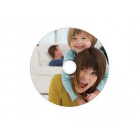 Verbatim DVD+R 16X WIDE PRINT JC