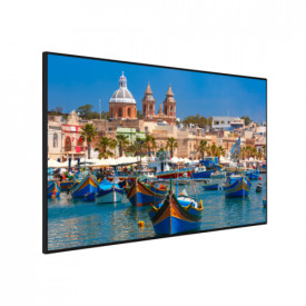 Vestel Digital Signage Display 55, IPS, 700cd, FHD, 1200:1
