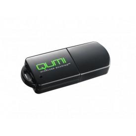 Vivitek Qumi Q5 WLAN Dongle Black (USB Type-A)