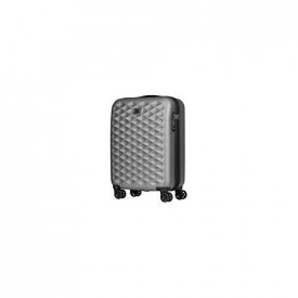 Wenger Lumen 20 inch Carry-on, Silver ( R )
