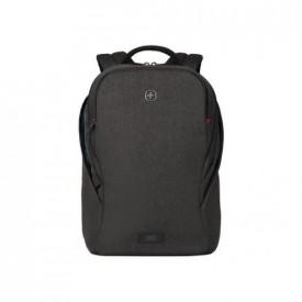 Wenger, MX Light 16 Backpack, Heather Grey
