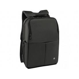 Wenger Reload 14 inch Laptop Backpack with Tablet Pocket, Gray